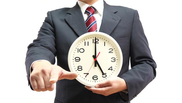 プロミスの審査は何時まで対応してる?