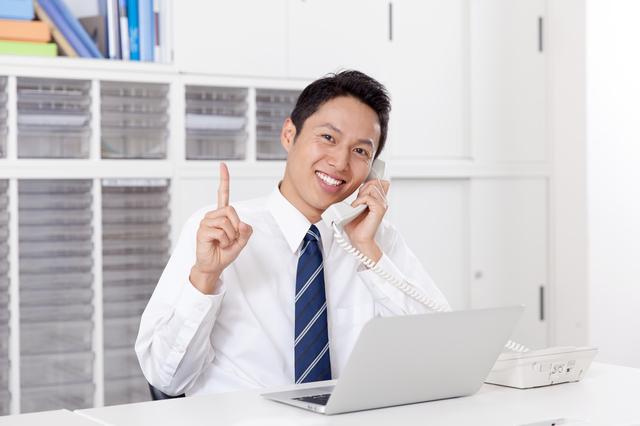 レイクALSAに在籍確認は必須!電話連絡を回避するためには