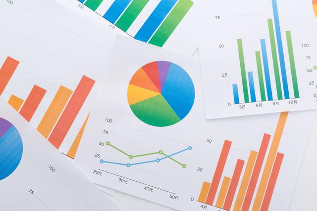 消費者金融の売上規模ランキング!一番使われているのはどこ?