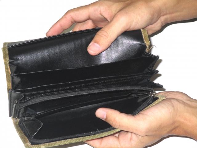 給料日前でお金がない時の対処法