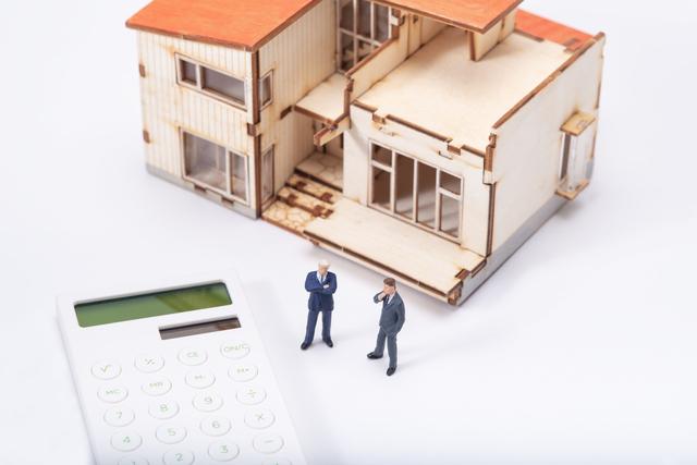 アコムを利用していると住宅ローンを組めない?審査に与える影響を解説